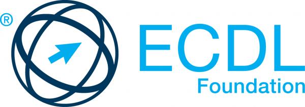 Logo ECDL Foundation
