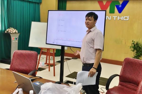 VTV Hanoi 4